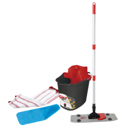 Комплект Sprintus для уборки пола Click'N'Press