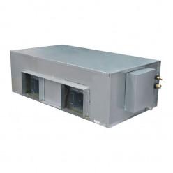 Высоконапорные канальные внутренние блоки (100/196Па)