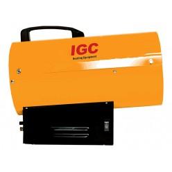 Газовые тепловентиляторы ( в комплекте шланг для подачи газа с редуктором, шнур с евровилкой)