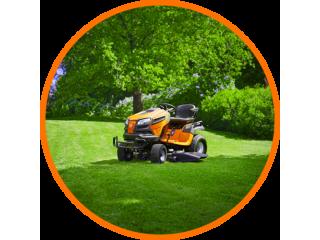 Что нужно знать, чтобы сделать правильное решение при выборе садового трактора