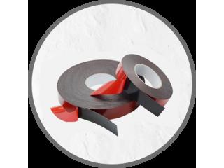 Двусторонняя клейкая лента для зеркал: описание, применение