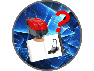 Небольшой обзор популярных производителей и моделей подметательных машин: в чем их основные различия?