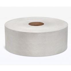 Туалетная бумага 480м (1-слой, светло-серая макул 30 гр*1)