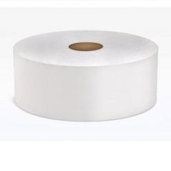 Туалетная бумага 480м (1-сл., отбел. Макулатура, 25 гр*1 )