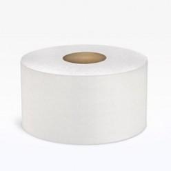 Туалетная бумага 150м (1-сл., отбел. Макулатура, 30 гр*1)