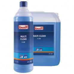 Профессиональное концентрированное универсальное щелочное чистящее средство G 430 Multi Clean 1 литр