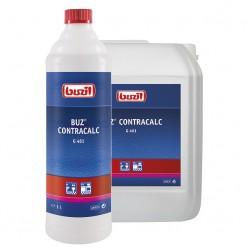 Профессиональное концентрированное чистящее средство на основе фосфорной кислоты G 461 Buz-Contracalc 1 литр