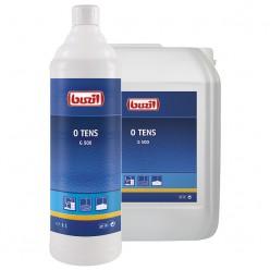 Профессиональное концентрированное универсальное чистящее средство на основе цитрата, не содержащее ПАВ G 500 O-Tens