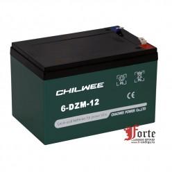 Аккумулятор Chilwee 6-DZM-12