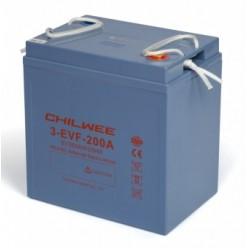 Аккумулятор Chilwee 3-EVF-200A