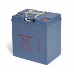 Аккумулятор Chilwee 4-EVF-150