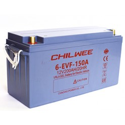 Аккумулятор Chilwee 6-EVF-150A