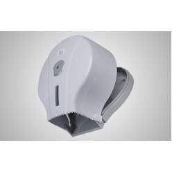 Диспенсер туалетной бумаги в рулонах