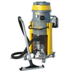 Ghibli AS 40 KS 220 V / KS grade L / KS grade M однофазный промышленный пылесос для сухой уборки