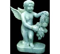 Ангел, Мрамор