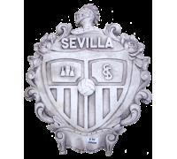 """Ф/К герб """"Севилья"""""""