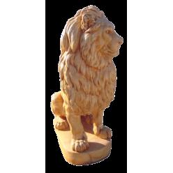Лев большой, Марон