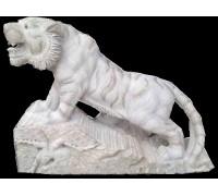 Тигр, Гранит