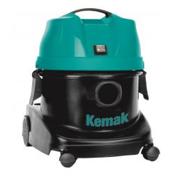 Профессиональный пылеводосос КЕМАК KV 14 plastic