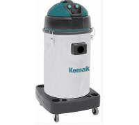 Профессиональный пылеводосос КЕМАК KV 693 plastic