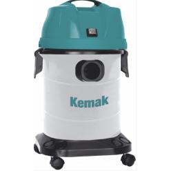 Профессиональный пылеводосос КЕМАК KV 19 plastic