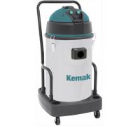 Профессиональный пылеводосос КЕМАК KV 693 M plastic