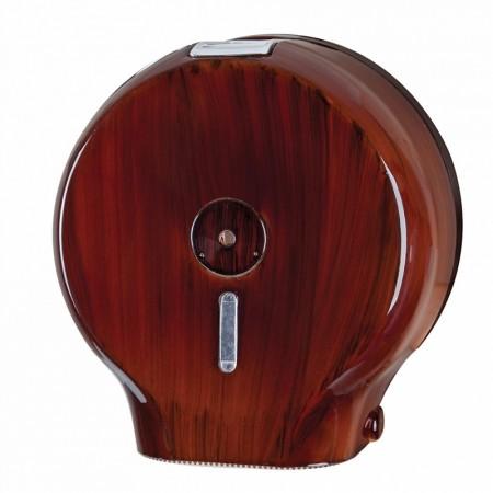Palex Диспенсер для туалетной бумаги Jumbo Деревянный