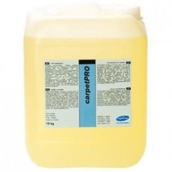 Hagleitner CarpetPRO - низкопенный шампунь для очистки