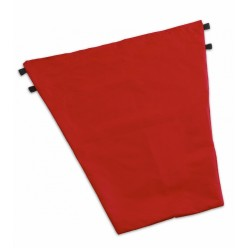 TTS Мешок 50 л красный для тележек Nick Plus