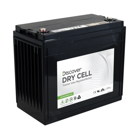 Аккумулятор Discover EV512A-150