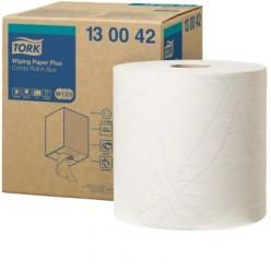 Tork Протирочная бумага в комби рулоне (W1/W2/W3)