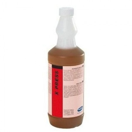 Hagleitner X PRESS - самоактивное средство для очистки стоков