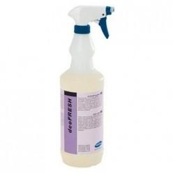 Hagleitner DeoFRESH - быстродействующее средство для удаления запахов