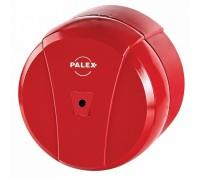 Palex Диспенсер для обычной туалетной бумаги Красный