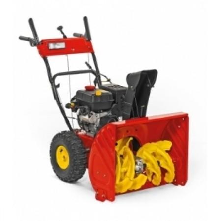Снегоуборочная машина Wolf-Garten Select SF 61 E