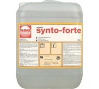 Pramol Chemie SYNTO-FORTE - средство для очистки пластиковых поверхностей от чернил, маркеров