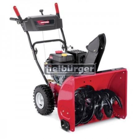 Снегоуборочная машина Тielburger Craftsman 88957