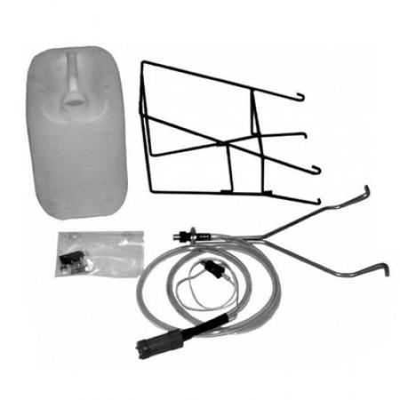 Тielburger Оборудование для разбрызгивания воды для подметально-уборочной машины TK36, TK38, TK48, TK58