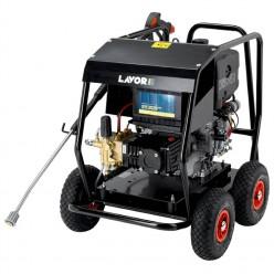 Аппарат высокого давления Lavor PRO Thermic 10 D