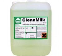 Pramol Chemie CLEANMILK - для очистки и обезжиривания автоматов по выдаче сливок, мороженого, кофемашин