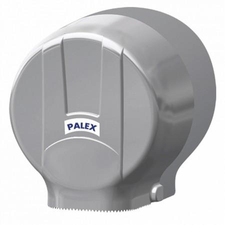 Palex Стандартный диспенсер для туалетной бумаги Jumbo Хромированный