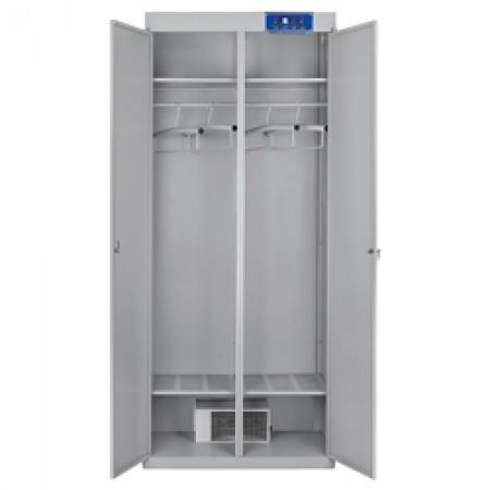 Сушильный шкаф Рубин ЛШС - 01