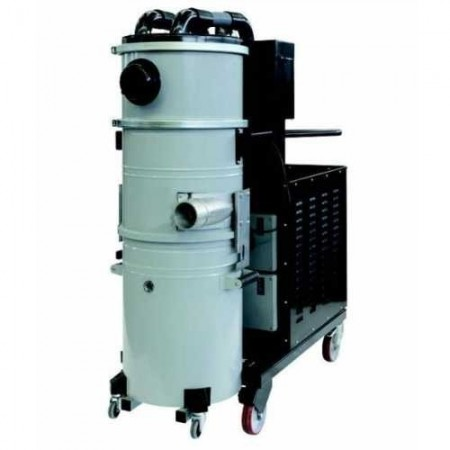 Промышленный пылесос Dustin Tank DWAG 11100T AF HEPA (100 литров)