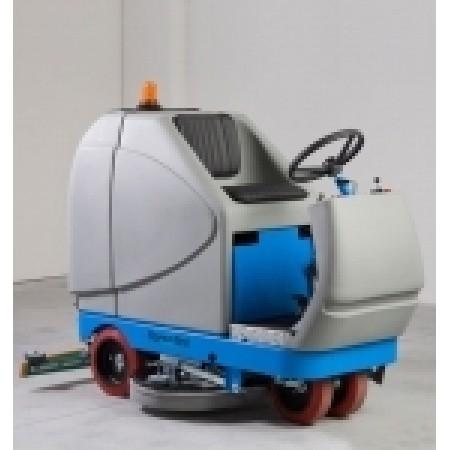 Поломоечная машина Fiorentini UNICA 75