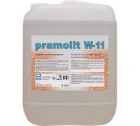 Pramol Chemie PRAMOLIT W11 - пропитка для камня на водной основе