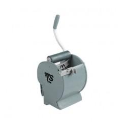 TTS Dry,серый роликом