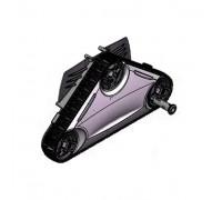 Zodiac Боковая кассета-трансмиссия для робота Zodiac Cyclonx