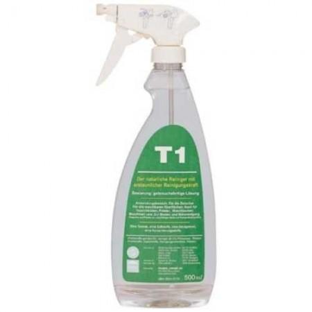 Pramol Chemie T1 - средство, не содержащее ПАВ, для чистки водостойких и текстильных поверхностей
