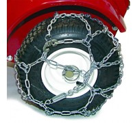 Тielburger Цепи на колеса для ТК18, ТК20, ТК36, ТК38, ТК36 PRO, TK38 PRO, TK48, TK58 (3.50-6)
