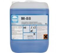 Pramol Chemie M-88 - индустриальный сильнощелочной очиститель